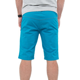 ABK Hill Shorts Men mosaic blue